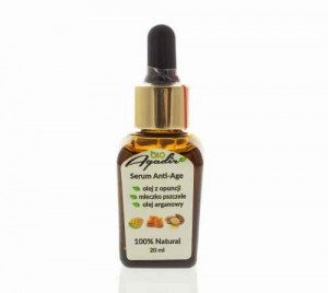 Serum Anti-Age, Bio Agadir, 20ml